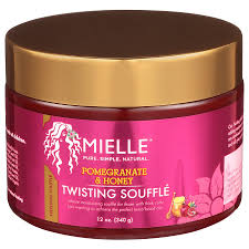 Mielle Pomegranate & Honey Twisting Souffle