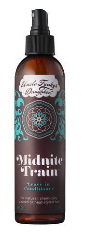 Uncle Funky's Daughter Midnite Train Leave-in Conditioner 8oz