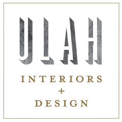 Ulah Interiors + Design