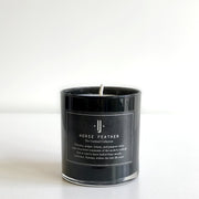 ULAH Horse Feather Candle