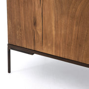 Cuzco Cabinet in Natural Yukas