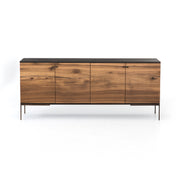 Cuzco Sideboard in Natural Yukas