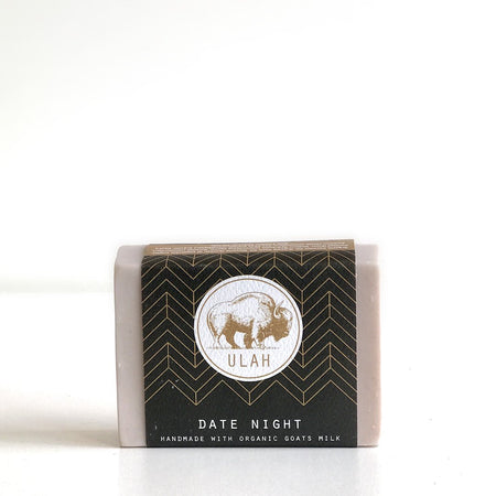 ULAH Date Night Soap Bar