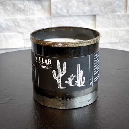 ULAH Desert Candle - Small