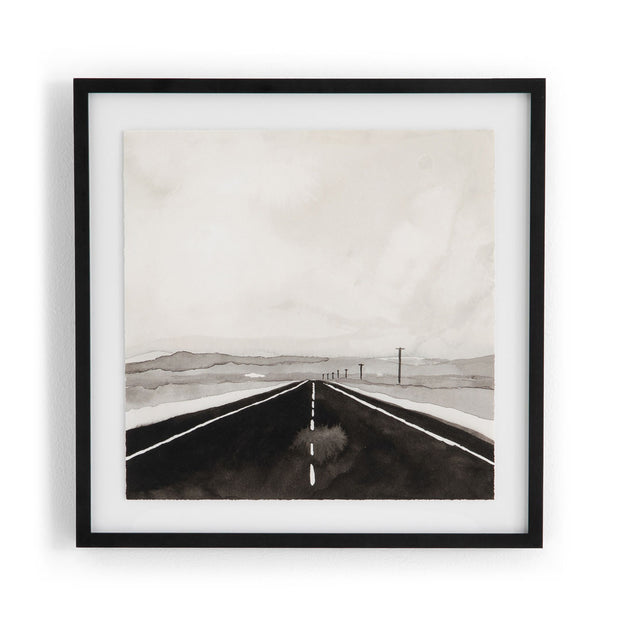 Open Road by Kelly Colchin