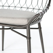 Arman Outdoor Dining Chair