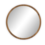 "Holland Round Mirror - 40"" Round"
