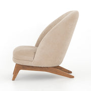Georgia Chair - Dorsett Cream