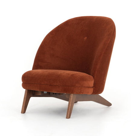 Georgia Chair - Dorsett Rust