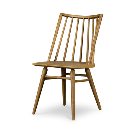 Lewis Windsor Chair - Sandy Oak