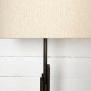 Lyle Floor Lamp - Light Beige