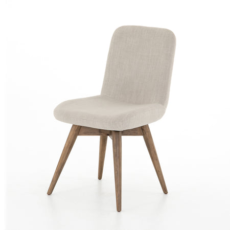 Giada Desk Chair - Cambric Stone