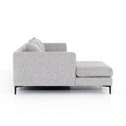 Madeline 2-Piece Sectional - Left Arm Facing