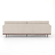 Lexi Sofa in Perpetual Pewter