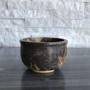 Smudge Pot Soapstone Burner