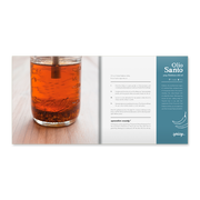 WP - Infuse Cocktail Book