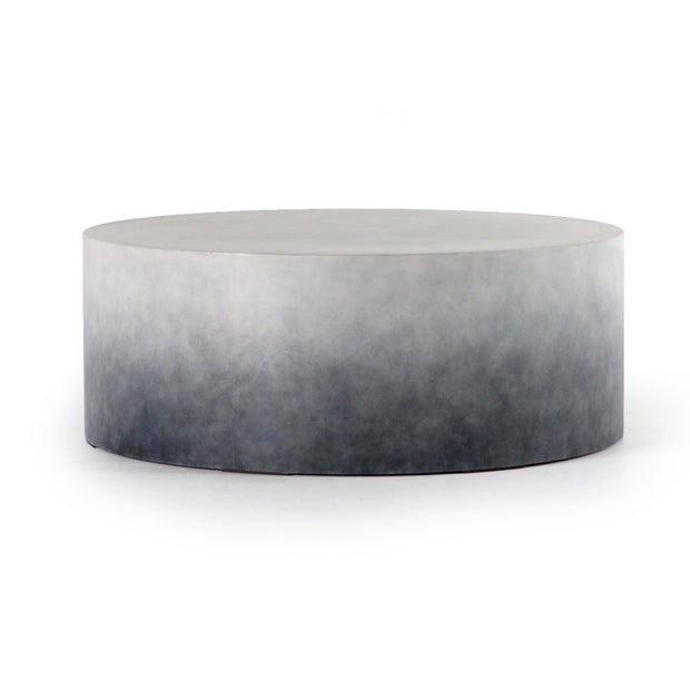 Sheridan Coffee Table in Indigo Ombre