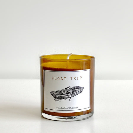 ULAH Float Trip Candle