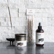 ULAH Home Kit - The Aromatherapy - Prairie / Palo Santo