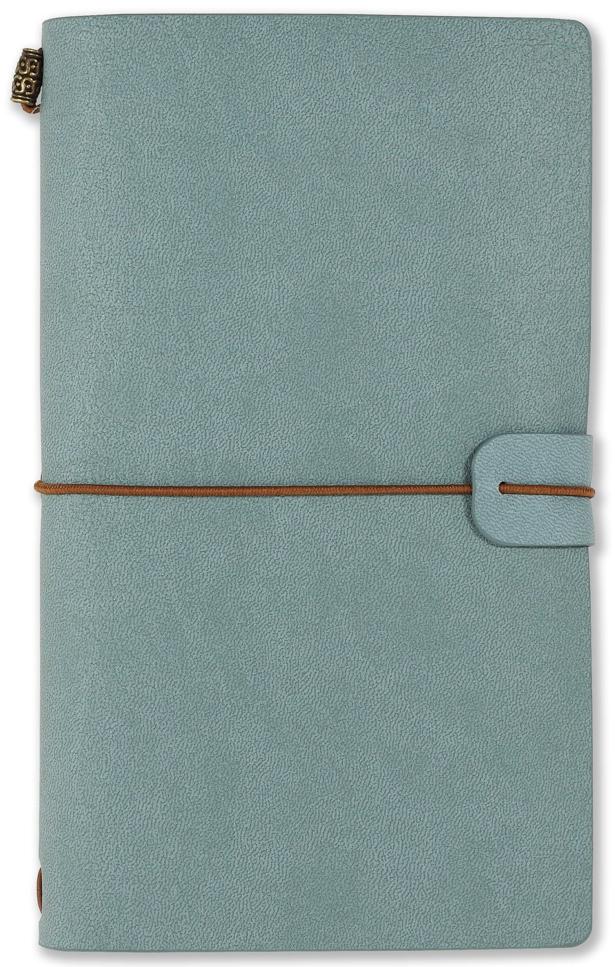 Voyager Light Blue Journal