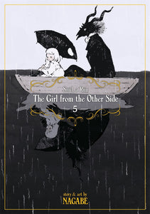 THE GIRL FROM THE OTHER SIDE VOL. 5