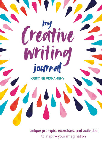 My Creative Writing Journal