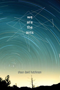 WE ARE THE ANTS PB