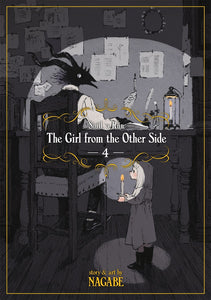 The Girl From the Other Side: Vol. 4