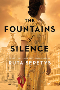 The Fountains of Silence PB
