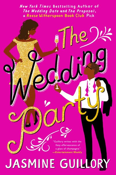 The Wedding Party PB