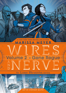 WIRES AND NERVE: VOL. 2 (TPB)