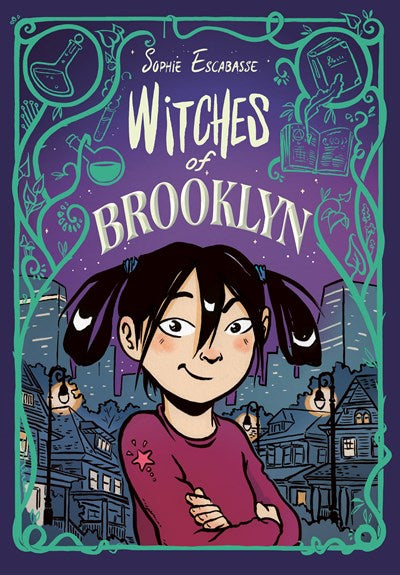 Witches of Brooklyn