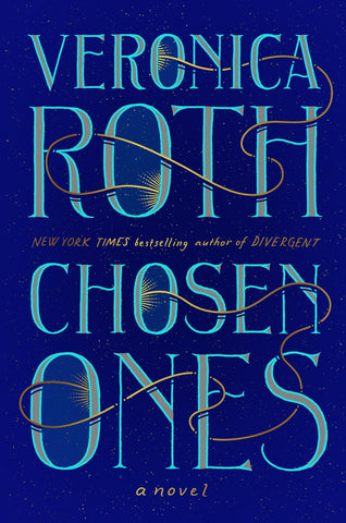 Chosen Ones (Signed Edition)