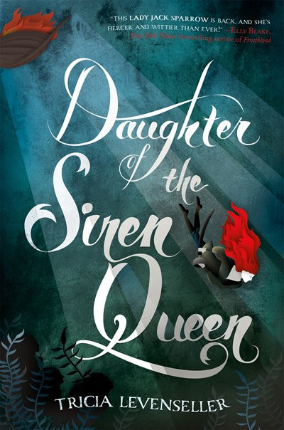Daughter of the Siren Queen PB