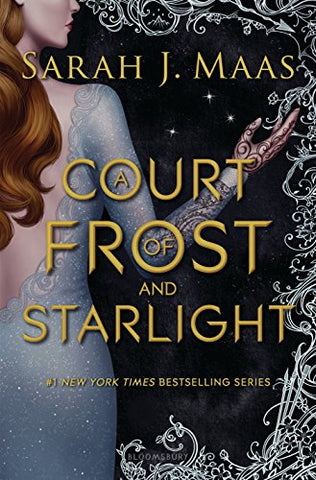 A Court of Frost and Starlight (A Court of Thorns and Roses #4)