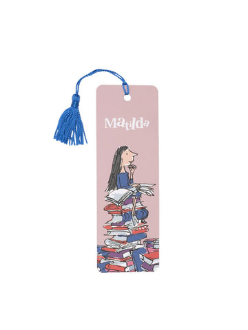 Matilda bookmark