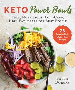 Keto Power Bowls