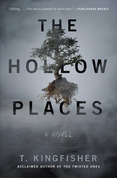The Hollow Places : A Novel