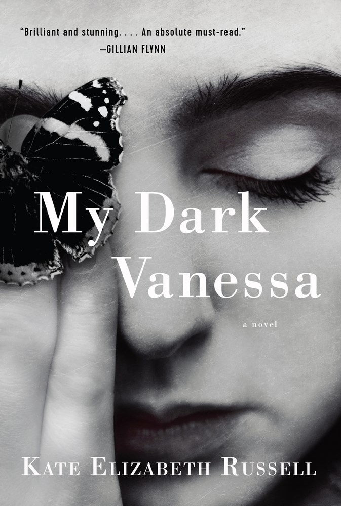 My Dark Vanessa : A Novel