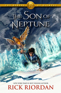 THE HEROES OF OLYMPUS THE SON OF NEPTUNE (BOOK 2)