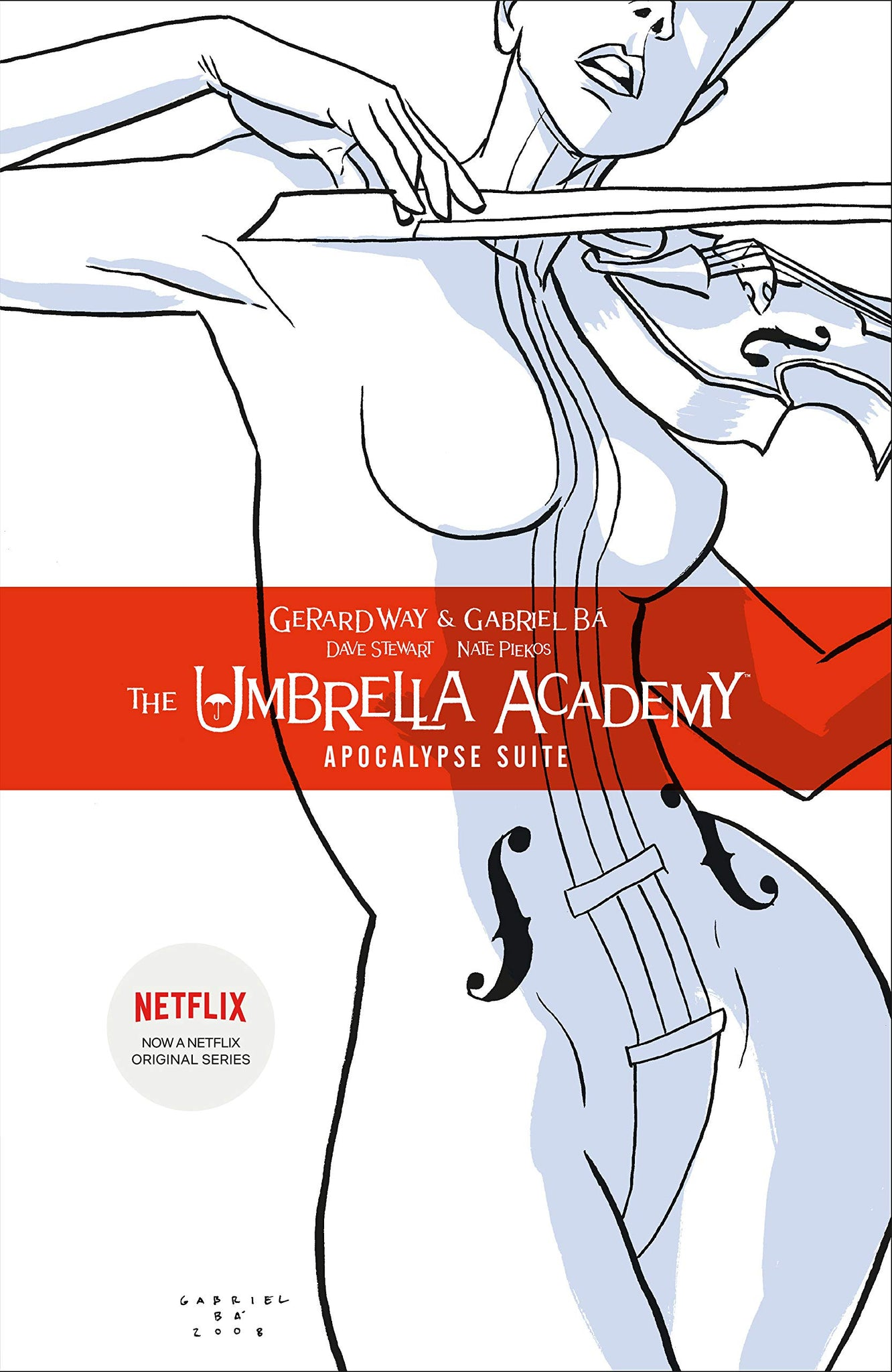 The Umbrella Academy Vol. 1: Apocalypse Suite