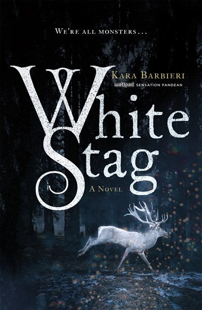 White Stag : A Permafrost Novel