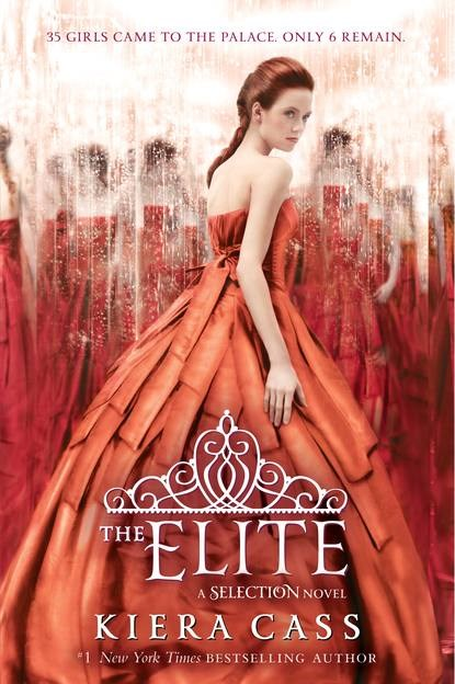 The Elite (Selection #2)