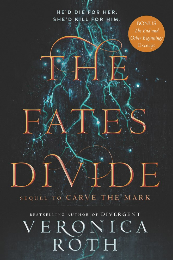 The Fates Divide ( Carve the Mark #2 )