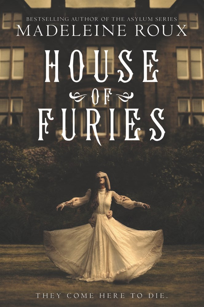 House of Furies (House of Furies #1)