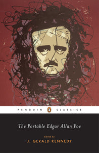 The Portable Edgar Allan Poe (Penguin Classics)