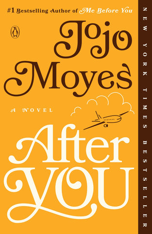 After You ( Me Before You Trilogy #2 )