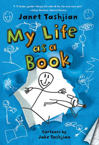 My Life as a Book ( My Life #1 )