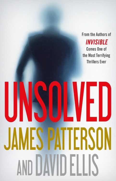 Unsolved ( Invisible #2 )