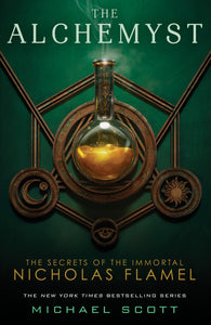 The Alchemyst (Secrets of the Immortal Nicholas Flamel #01)